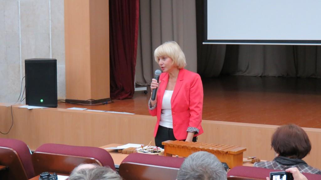 Dikaeva